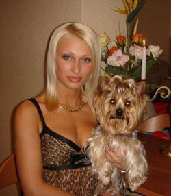 Russian girls scammers black list dating fraud